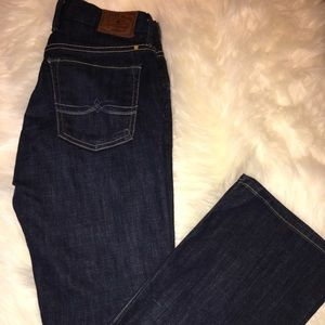 Lucky Brand Jeans Size 2 Bootcut Jeans